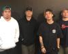 Gloc-9, Chito Miranda, Shanti Dope, DJ Klumcee