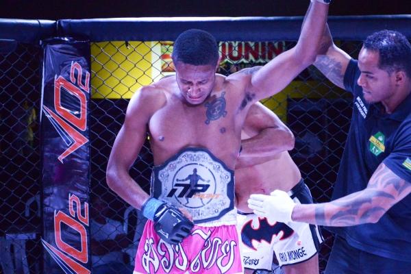 """Hebert """"Saci"""" (©NP Fight Brasil)"""