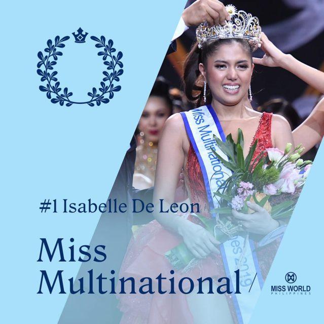 Isabelle de Leon