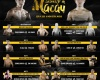 'Legend FC 13' fight card