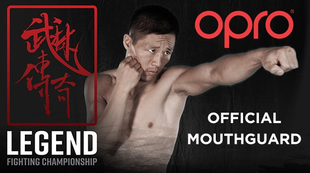 Legend Fighting Championship, OPRO