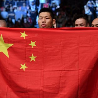 Li Jingliang
