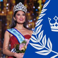 Michelle Marquez Dee crowned Miss World Philippines 2019 by Katarina Rodriguez
