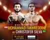 Mohammad Fakhreddine, Christofer Silva