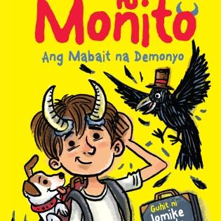 'Monito' book cover