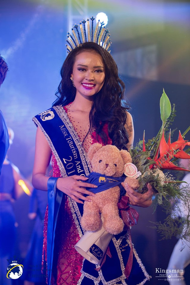 VIDEOS] Complete list of Miss Tourism & Culture Universe