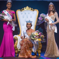 Kingston, Jamaica's Toni-Ann Singh to compete in Miss World 2019 in London, England