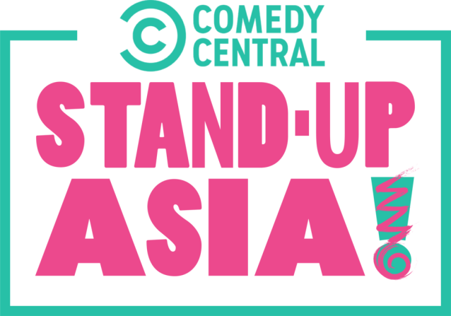 Stand-up, Asia!