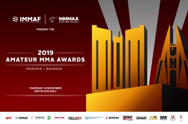 2019 Amateur MMA Award Nominees