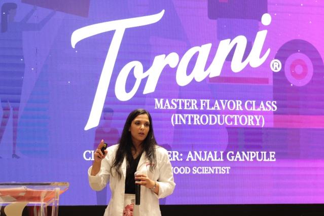 Anjali Ganpule