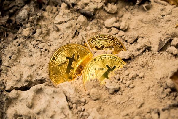 bitcoins (©Dmitry Demidko)