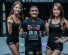 Abro Fernandes (©ONE Championship)