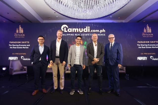 Eric Manuel, Jelmer Ikink, Nick Padilla, Paul Rivera, Lars Wittig