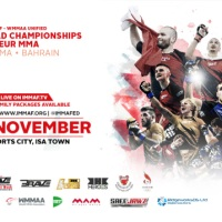 Complete list of 2019 IMMAF-WMMAA Junior World Championships athletes, countries