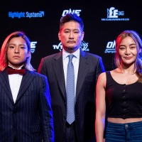 Japan's Itsuki Hirata earns 2nd ONE Championship win, submits Rika Ishige at 'ONE: Century 世紀' in Tokyo