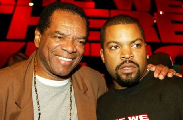 John Witherspoon, Ice Cube