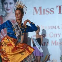 Philippines' Leren Bautista is Miss Globe 2019 second runner-up