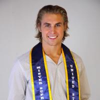 Omaha, Nebraska's Nate Crnkovich to represent USA in Mr. Supranational 2019 in Katowice, Poland