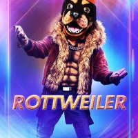 'The Masked Singer' Season 2: Rottweiler is Bow Wow, Chris Daughtry, Robbie Williams?