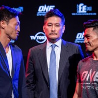 Team Lakay's Lito Adiwang earns 1st ONE Championship win, knocks out Senzo Ikeda at 'ONE: Century 世紀' in Tokyo, Japan