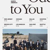 How to get tickets for SEVENTEEN's 'Ode to You' world tour