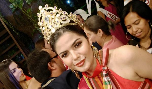 Sharifa Areef Mohammad Omar Akeel