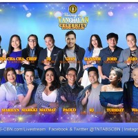 Results of 'Tawag ng Tanghalan' celebrity edition 2019 week 2 on ABS-CBN