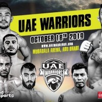 'UAE Warriors 8' results: Rolando Dy vs Do Gyeom Lee, Mounir Lazzez vs Piotr Danelski
