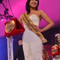 Miss Globe 2019 results: China's Yu Yizhou crowns successor in Ulcinj, Montenegro