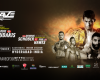 'BRAVE CF 30' fight card