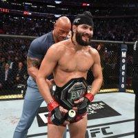 Jorge Masvidal is Kamaru Usman's 'UFC 251' opponent replacing Gilbert Burns?