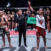 Eduard Folayang vs Ev Ting rematch in Manila, Philippines in January 2020?
