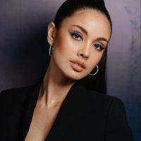 Indonesia's SEA Games 2019 muse is Miss World 2013 Megan Young
