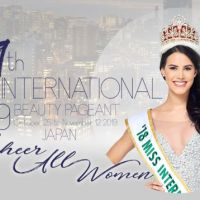 Miss International 2019 results: Mariem Velazco crowns Sireethorn Leearamwat in Tokyo, Japan