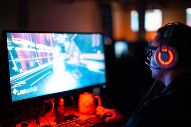 PC Gamer (© Sean Do)