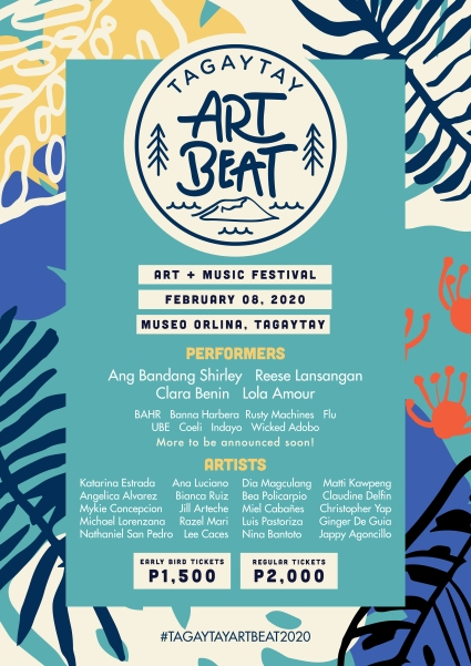 Tagaytay Art Beat 4
