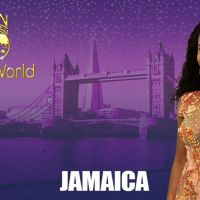 Jamaica's Toni-Ann Singh crowned Miss World 2019 by Vanessa Ponce in London, England