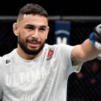 California's Alex Perez vs Dagestan's Askar Askarov at 'UFC 249' in Brooklyn, New York?