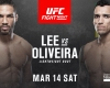 Keith Lee, Charles Oliveira