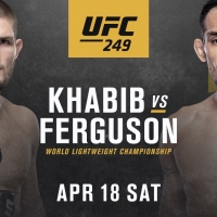 'UFC 249' fight card, results: Khabib Nurmagomedov vs Tony Ferguson, Jessica Andrade vs Rose Namajunas in Brooklyn, New York