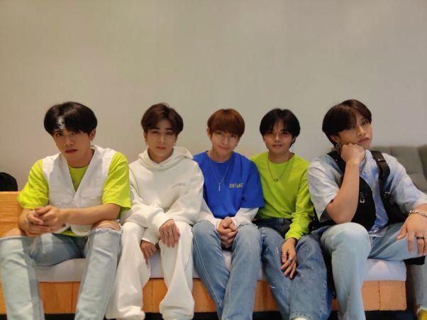 Stell, Josh, Justin, Sejun, Ken