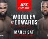 Tyron Woodley, Leon Edwards