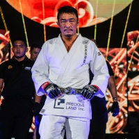 Japan's Yoshihiro Akiyama to fight Egypt's Sherif Mohamed at 'ONE: King of the Jungle' in Singapore
