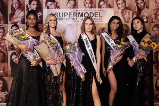 Mar Arias, Danielle Van Zyl, Elina Pronina, Sayuri Jayarathne, Namhee Jo