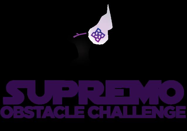 MediCard Supremo Obstacle Challenge logo