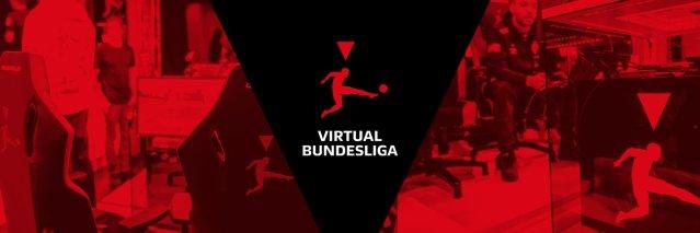 Virtual Bundesliga International