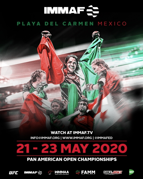 2020 IMMAF Pan American Open Championships