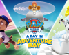 PAW Patrol: A Day in Adventure Bay