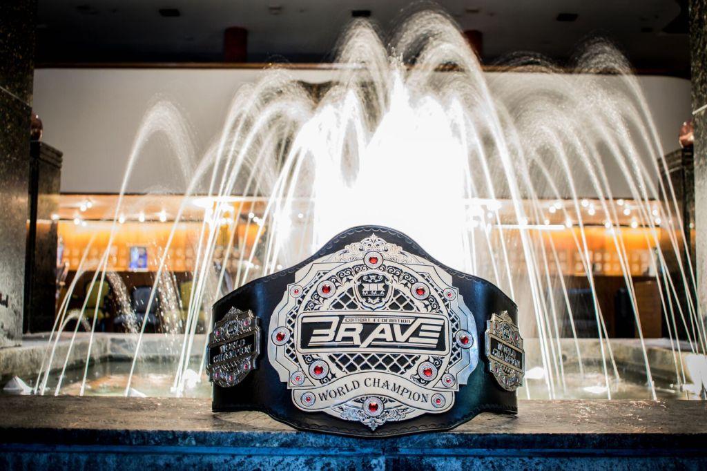 BRAVE CF belt (©BRAVE CF)