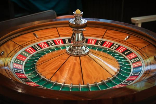 casino roulette (©Macau Photo Agency)